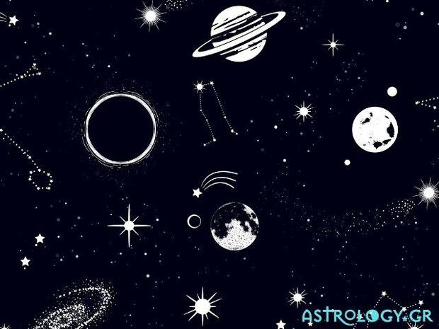 Σε επηρεάζουν οι πλανήτες από 22/04 έως και 28/04;