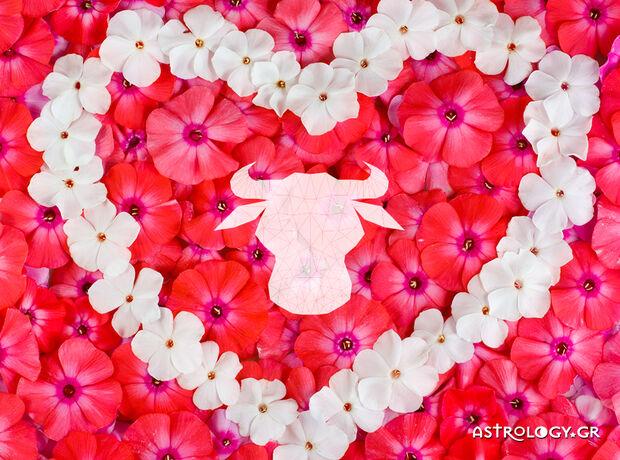 Ταύρε, τι δείχνουν τα άστρα για τα αισθηματικά σου την εβδομάδα 27/04 έως 03/05