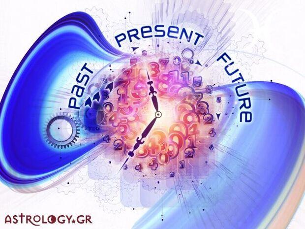 Ζώδια Σήμερα 14/05: Το παρελθόν γίνεται παρόν και το μέλλον μπαίνει στην αναμονή