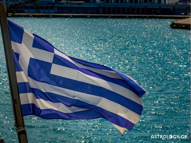 Ονειροκρίτης: Είδες στο όνειρό σου σημαία;