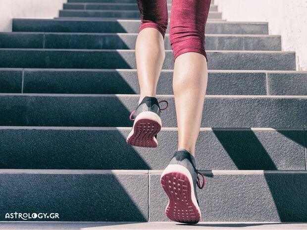 Ονειροκρίτης: Είδες στο όνειρό σου σκάλα;