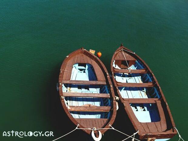 Ζώδια σήμερα 23/05: Μην πατάς σε δυο βάρκες