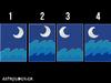 Το απόλυτο Τεστ: Διάλεξε 1 από τα 4 φεγγάρια και ανακάλυψε μια κρυφή πτυχή της προσωπικότητάς σου
