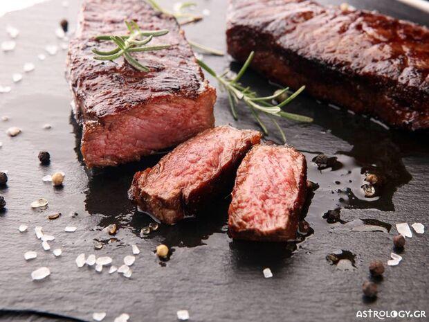 Ονειροκρίτης: Είδες στο όνειρό σου κρέας;