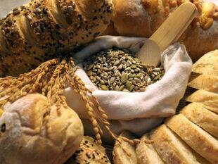 Οι τροφές με τους καλύτερους υδατάνθρακες (εικόνες)