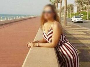 Επίθεση με βιτριόλι: Αυτή είναι η γυναίκα που έκαψε την Ιωάννα - Δείτε το σκίτσο της