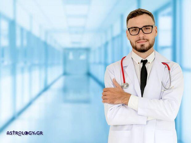 Ονειροκρίτης: Είδες στο όνειρό σου γιατρό;