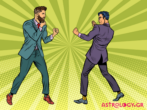 AstroQuiz: Οι αντιδράσεις του Κώστα πριν και μετά τα μέτρα προφύλαξης!