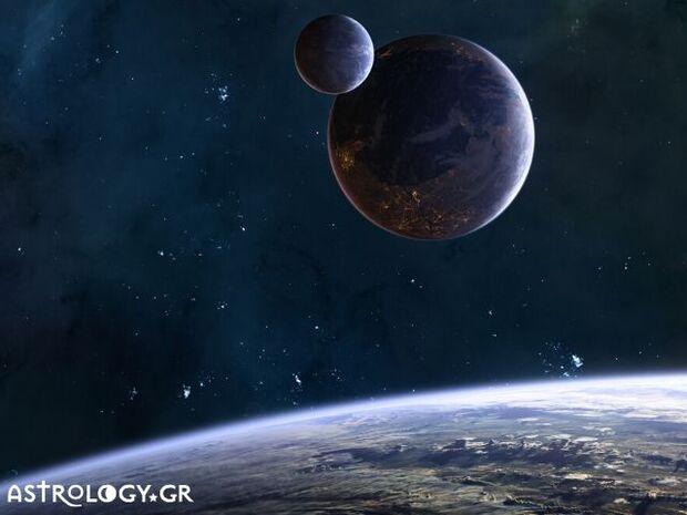 Σε επηρεάζουν οι πλανήτες από 10/6 έως και 16/6;