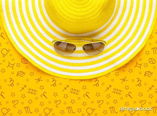 Εβδομαδιαίες προβλέψεις 28/06-04/07: Πάρε φόρα!