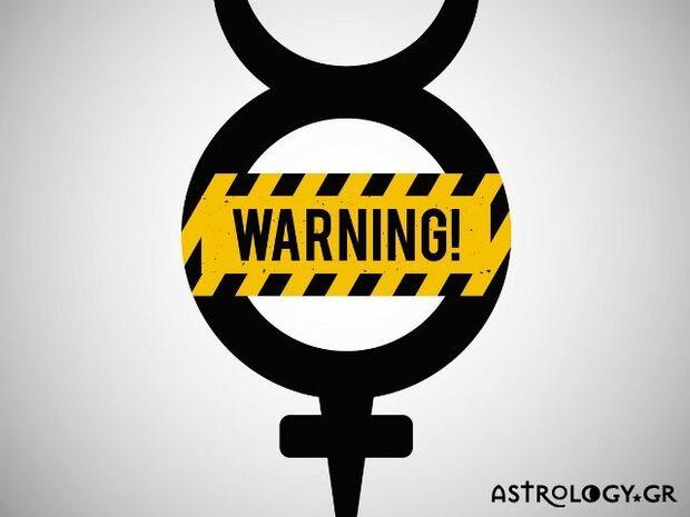 Τα 5 ζώδια που θα ταλαιπωρηθούν με τον ανάδρομο Ερμή στον Καρκίνο