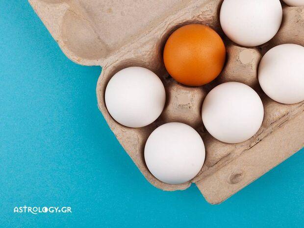 Ονειροκρίτης: Είδες στο όνειρό σου αυγά;