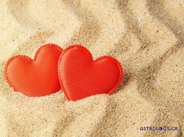 Εβδομαδιαίες Ερωτικές προβλέψεις 22/06-28/06: Έρωτας ή πόλεμος;