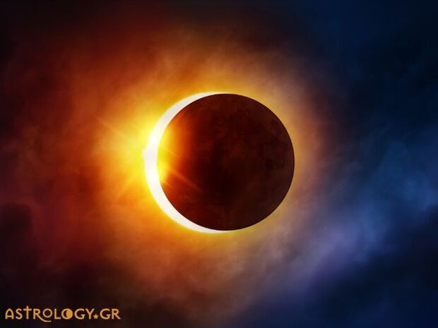 Η Ηλιακή έκλειψη της 21ης Ιουνίου φέρνει συναρπαστικά γεγονότα!