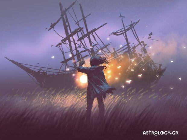 Ονειροκρίτης: Είδες στο όνειρό σου ναυάγιο;