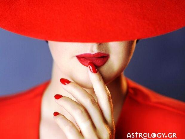 Οι 5 πιο μυστηριώδεις γυναίκες του ζωδιακού