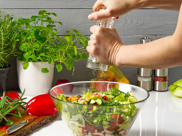 Διαβήτης: 5 λαχανικά με χαμηλό γλυκαιμικό δείκτη (εικόνες)