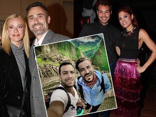 Friends for… ever; Οι φιλίες της ελληνικής showbiz που δεν υπάρχουν πια