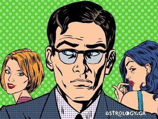 Αυτές είναι οι 3 ακατάλληλες γυναίκες για σχέση, σύμφωνα με την γνώμη των αντρών