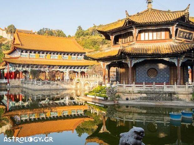 Κινέζικη αστρολογία: Προβλέψεις από 20/07 έως 21/08
