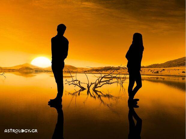 Καρκίνε, Σκορπιέ, Ιχθύ, για αυτόν το λόγο είσαι «φευγάτος» μέσα στη σχέση σου!
