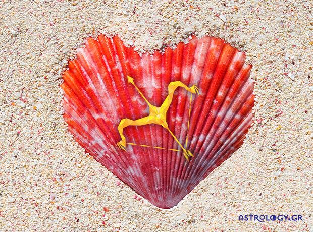 Τοξότη, τι δείχνουν τα άστρα για τα αισθηματικά σου την εβδομάδα 24/08 έως 30/08