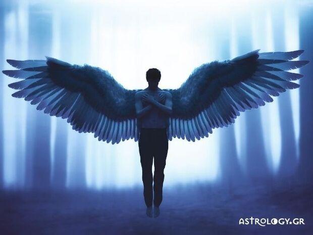 Έτσι θα καταλάβεις ότι έχεις την προστασία ενός Αγγέλου
