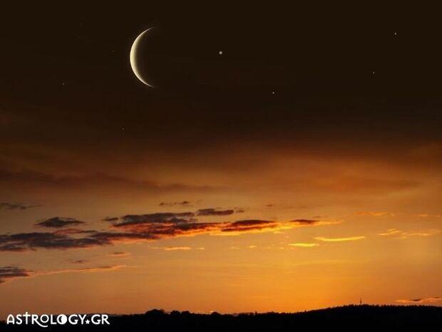 Ζώδια Σήμερα 19/08: Η Νέα Σελήνη στον Λέοντα σε θέλει τολμηρό και αποφασισμένο
