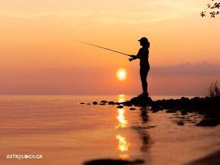 Ονειροκρίτης: Είδες στο όνειρό σου ότι ψαρεύεις;
