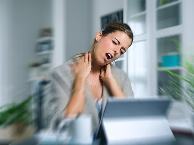 Ποιους σωματικούς πόνους δεν πρέπει να αγνοείτε (εικόνες)