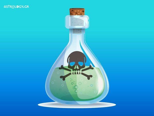 Ονειροκρίτης: Είδες στο όνειρό σου δηλητήριο;