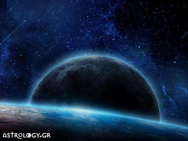 Σε επηρεάζουν οι πλανήτες από 26/08 έως και 01/09;