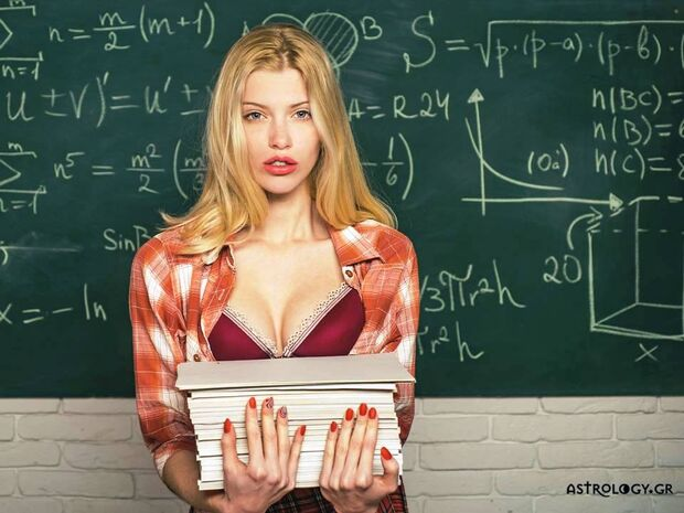 Το ζώδιό σου δείχνει πώς θα γίνεις δάσκαλος αλλά και μαθητής στον έρωτα!