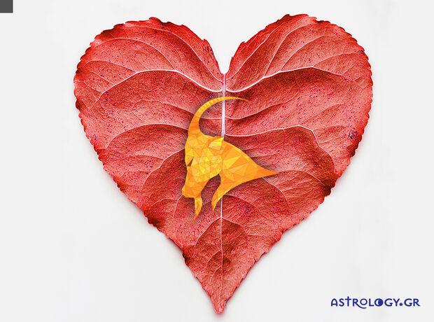 Αιγόκερε, τι δείχνουν τα άστρα για τα αισθηματικά σου την εβδομάδα 28/09 έως 04/10