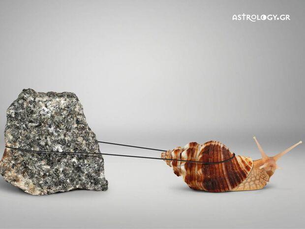 Ταύρε, Παρθένε, Αιγόκερε, κυνηγάς τους στόχους σου ή τα παρατάς στα δύσκολα;