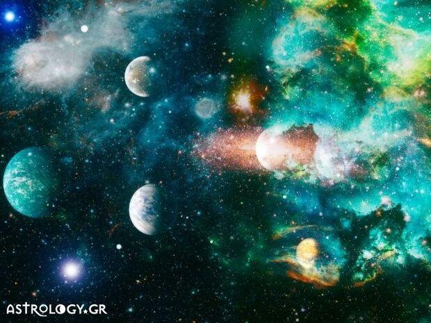 Σε επηρεάζουν οι πλανήτες από 16/09 έως και 22/09;