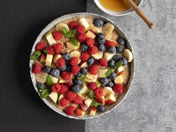 Άκης Πετρετζίκης: Porridge