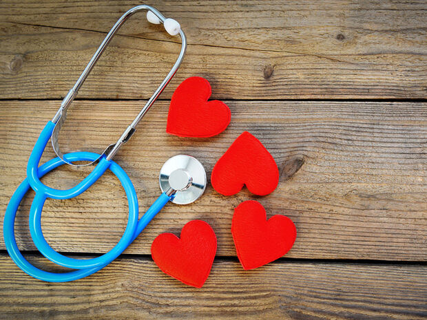 Παγκόσμια Ημέρα Καρδιάς: Οι 7 συμβουλές του καρδιολόγου για γερή καρδιά (εικόνες)