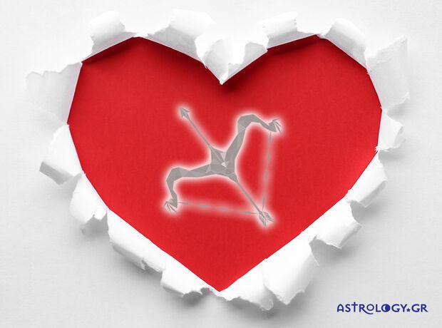Τοξότη, τι δείχνουν τα άστρα για τα αισθηματικά σου την εβδομάδα 26/10 έως 01/11