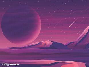 Σε επηρεάζουν οι πλανήτες από 07/10 έως και 13/10;