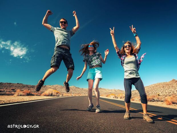 Ονειροκρίτης: Είδες στο όνειρό σου νεαρά άτομα;