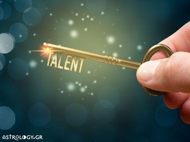 Αυτό είναι το έμφυτο ταλέντο σου που πρέπει να εκμεταλλευτείς!