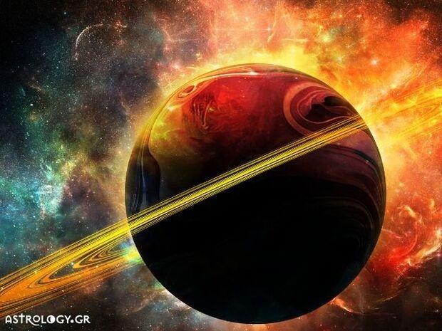 Σε επηρεάζουν οι πλανήτες από 14/10 έως και 20/10;
