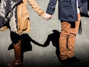 Η πολύ απλή άσκηση που υπόσχεται να βελτιώσει τη σχέση σου