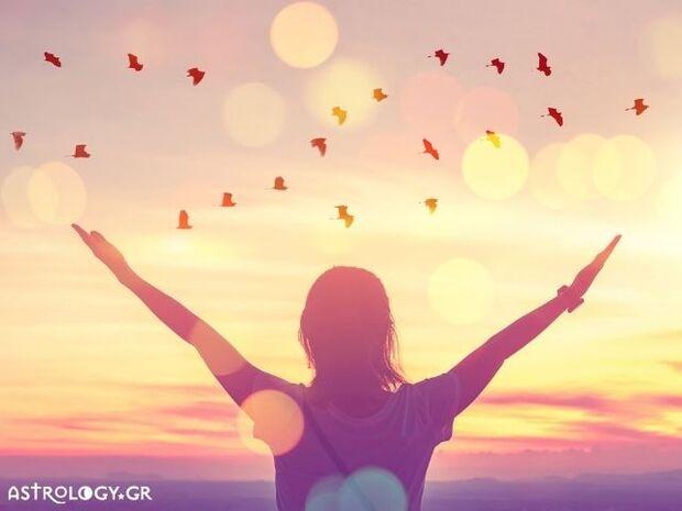 Αυτό το στοιχείο στέκεται εμπόδιο στην ευτυχία σου, σύμφωνα με το ζώδιό σου!