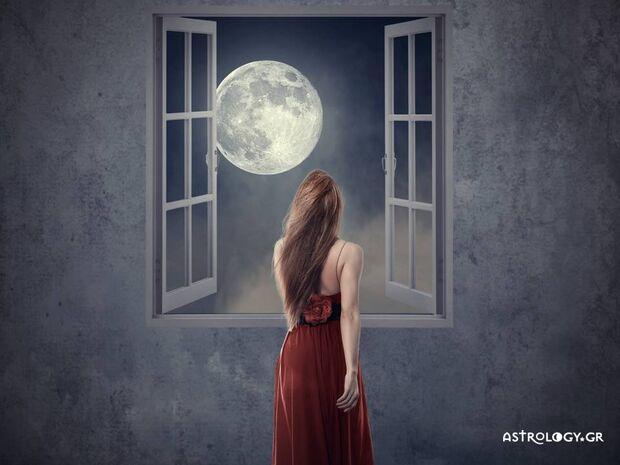 Ονειροκρίτης: Είδες στο όνειρό σου υπνοβάτη;