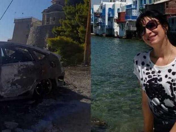 Δολοφονία στο Λουτράκι: Η μοιραία κίνηση της 45χρονης - Το παιχνίδι της μοίρας που έπαιξε και έχασε