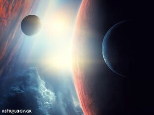 Σε επηρεάζουν οι πλανήτες από 21/10 έως και 27/10;
