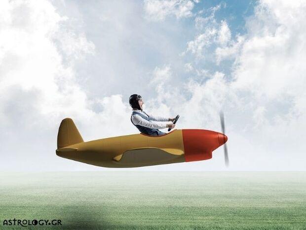 Ζώδια Σήμερα 27/10: Σε χαμηλές πτήσεις