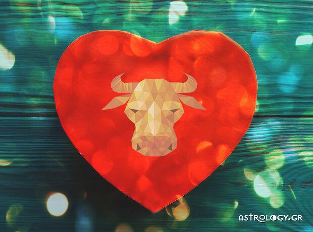 Ταύρε, τι δείχνουν τα άστρα για τα αισθηματικά σου την εβδομάδα 02/11 έως 08/11